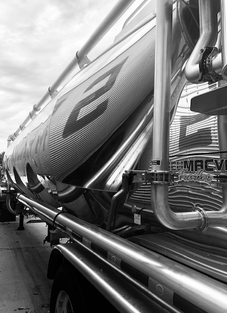 Sewell Bulk Shipping tanker